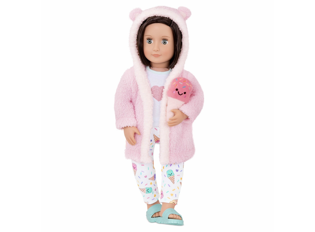 """Пижама """"Рожок мороженого"""", фото , изображение 2"""