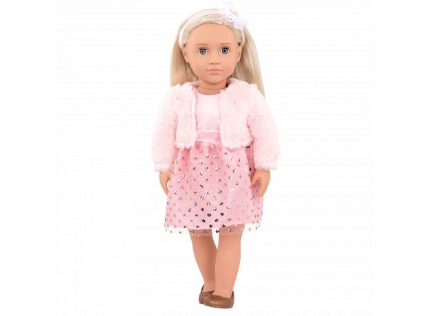 Кукла 46 см Милли, фото , изображение 2