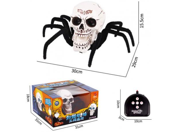 """Робот """"Skeleton Spider"""", радиоуправляемый, фото , изображение 11"""