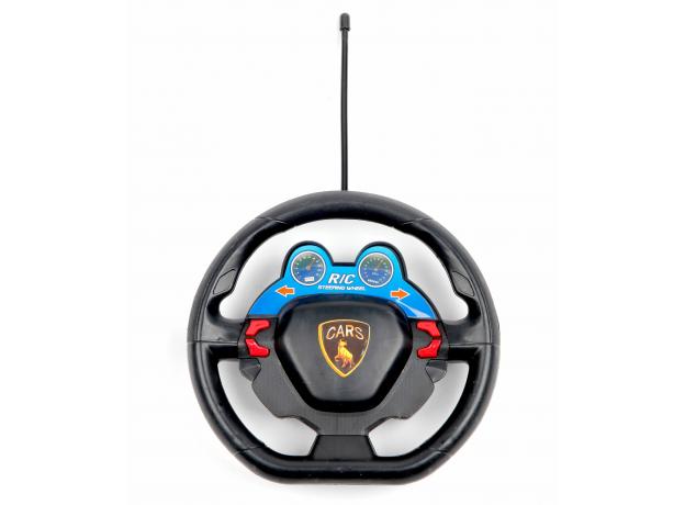 Машинка «Джип COOL RUNNING», радиоуправляемая, фото , изображение 11