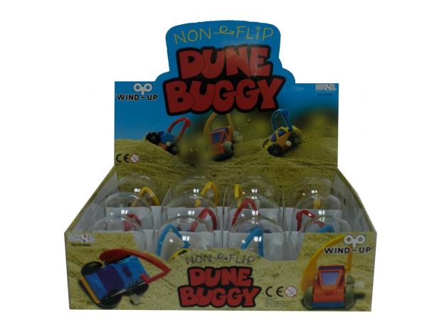 Заводная игрушка «Багги», фото , изображение 2