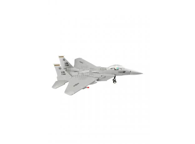 """Конструктор """"Legion. Истребитель F15 Eagle"""", 262 эл., фото , изображение 4"""