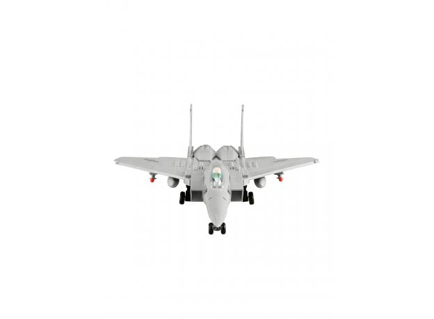 """Конструктор """"Legion. Истребитель F15 Eagle"""", 262 эл., фото , изображение 5"""