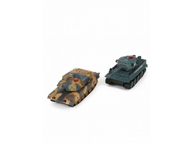 Игровой набор «Танковый бой», радиоуправление, фото , изображение 5