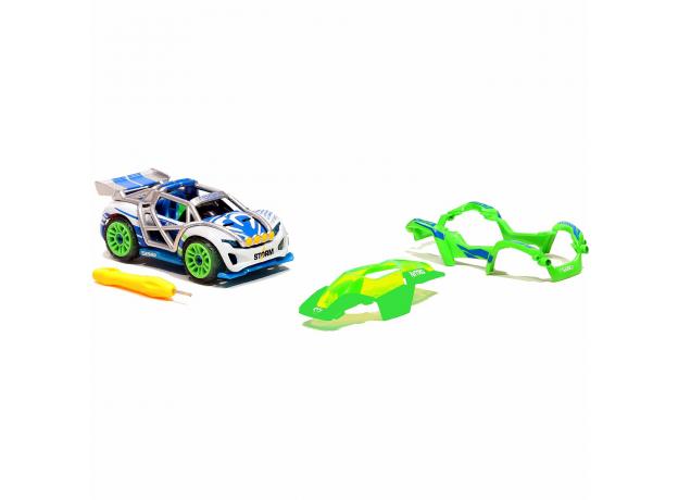 Игровой набор «Турбо машины. Шторм», фото , изображение 4