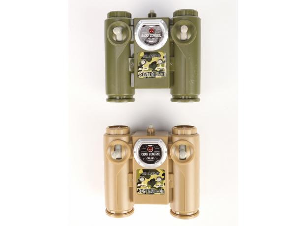 Игровой набор «Танковый бой», радиоуправление, фото , изображение 6