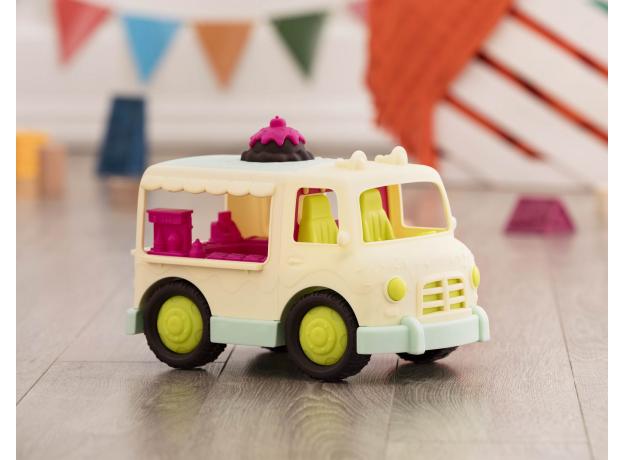 Фургон-мороженное Battat, фото , изображение 2