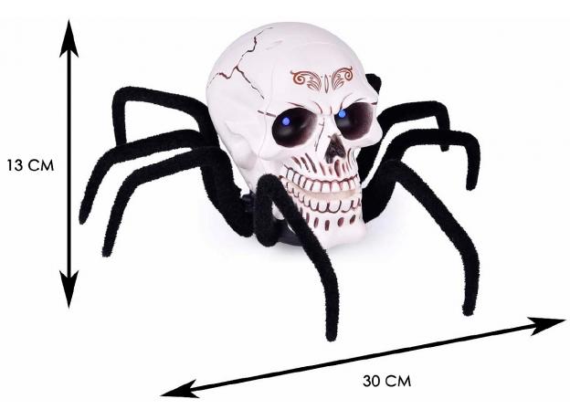 """Робот """"Skeleton Spider"""", радиоуправляемый, фото , изображение 7"""