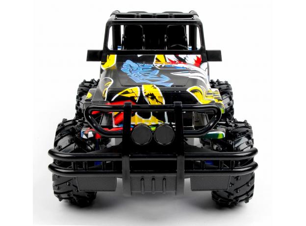 Машинка «Джип COOL RUNNING», радиоуправляемая, фото , изображение 8