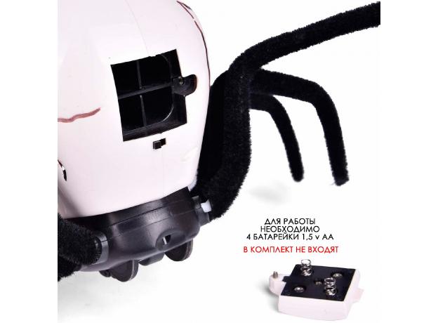 """Робот """"Skeleton Spider"""", радиоуправляемый, фото , изображение 9"""