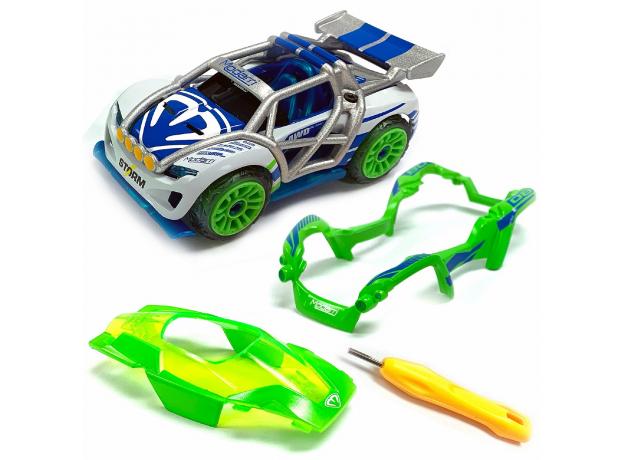 Игровой набор «Турбо машины. Шторм», фото