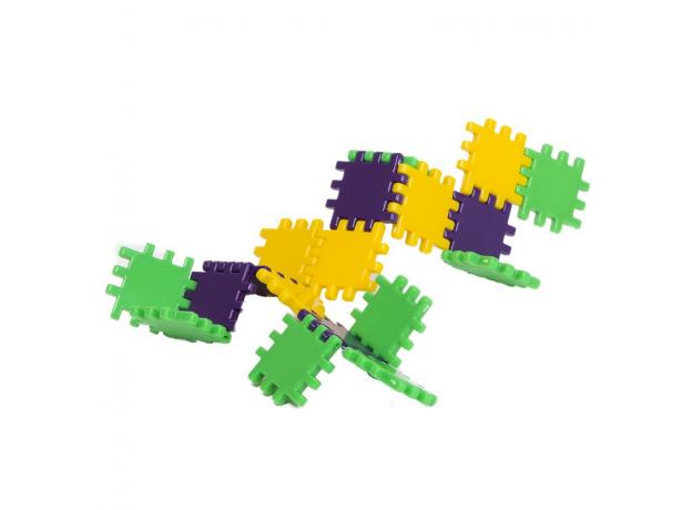 Головоломка Куби-Гами (Cubi-Gami), фото , изображение 5