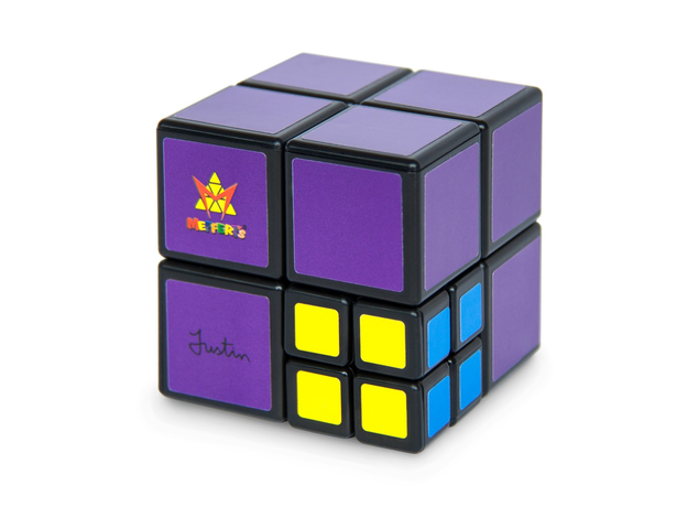 Головоломка МамаКуб (Pocket Cube) (10702070/080819/0154686/1, КИТАЙ ), фото , изображение 3