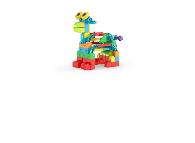 Конструктор: Набор из 20 моделей, серия QBOIDZ, штрих-код 5291664002843  ст.4, фото , изображение 13