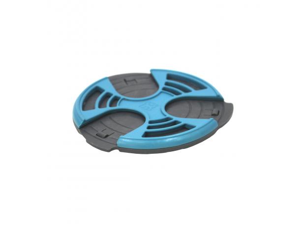 Доп. набор CATCHUP TOYS FP-004D-BLU Floopiz Disc (Blue), фото , изображение 3