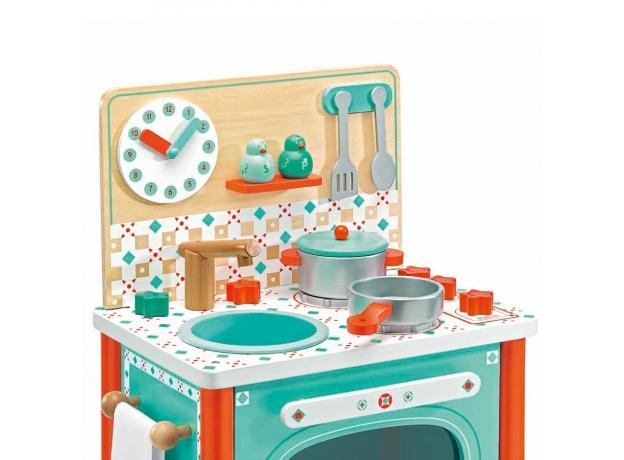 """DJECO Набор """"Маленький завтрак"""" 06626, фото , изображение 3"""
