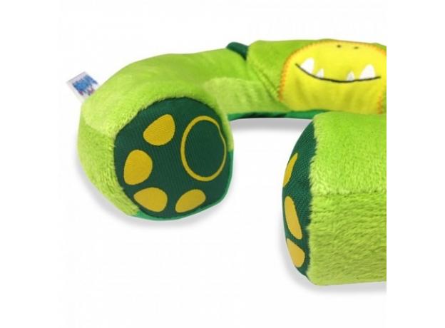 TRUNKI Подголовник Yondi Dino зеленый 0144-GB02, фото , изображение 2