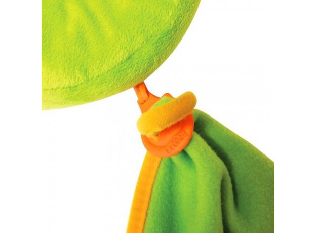 TRUNKI Подголовник Yondi Dino зеленый 0144-GB02, фото , изображение 4