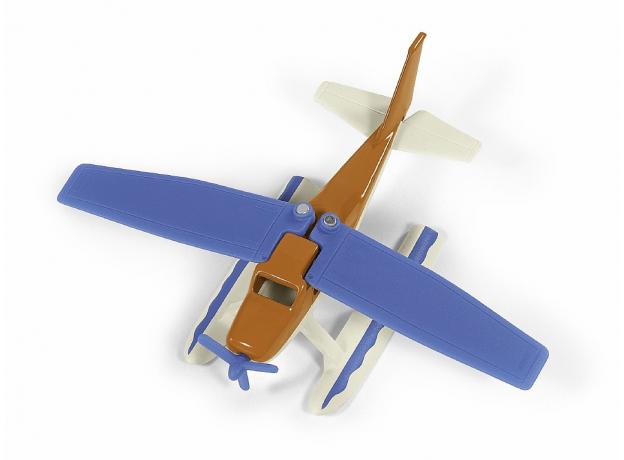 SIKU Гидросамолёт 1099, фото , изображение 2