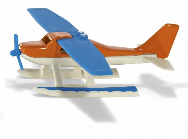 SIKU Гидросамолёт 1099, фото , изображение 3