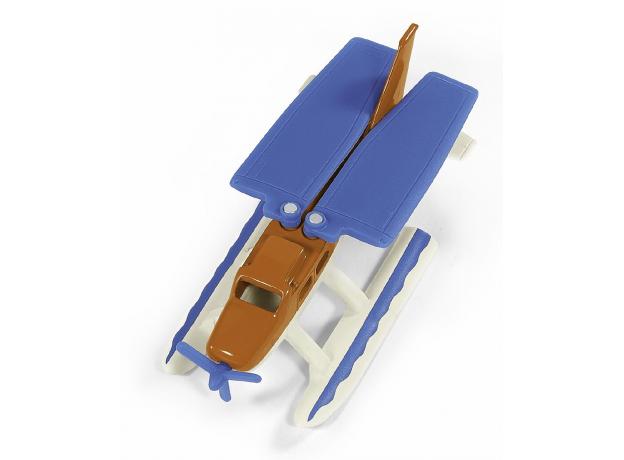 SIKU Гидросамолёт 1099, фото , изображение 4