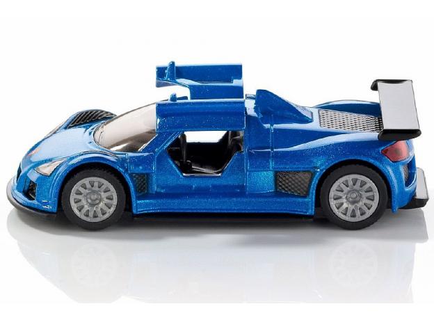 SIKU Машина Гумперт Аполло 1444, фото , изображение 2
