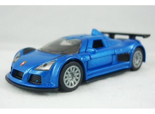 SIKU Машина Гумперт Аполло 1444, фото , изображение 4