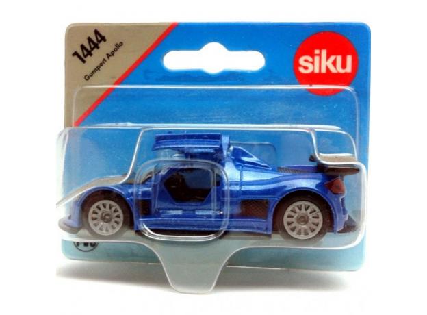 SIKU Машина Гумперт Аполло 1444, фото , изображение 6