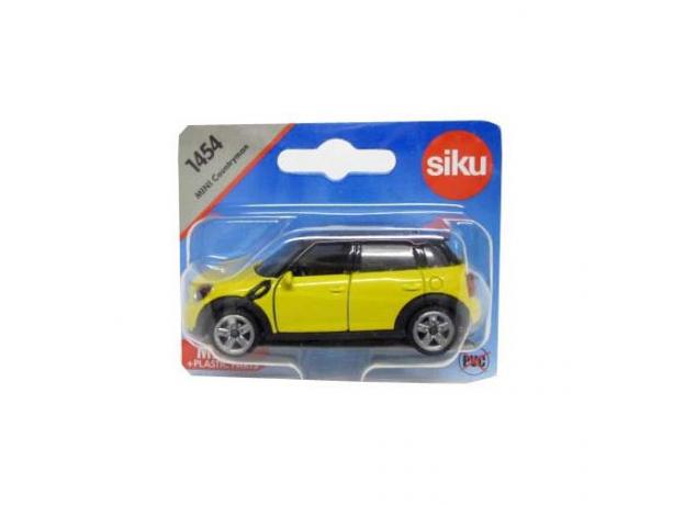 SIKU Машина 1454, фото , изображение 4