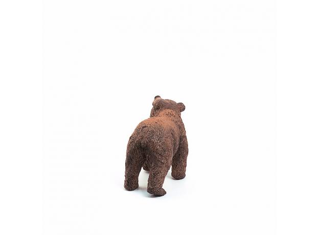 SCHLEICH Медведь Гризли 14685, фото , изображение 3