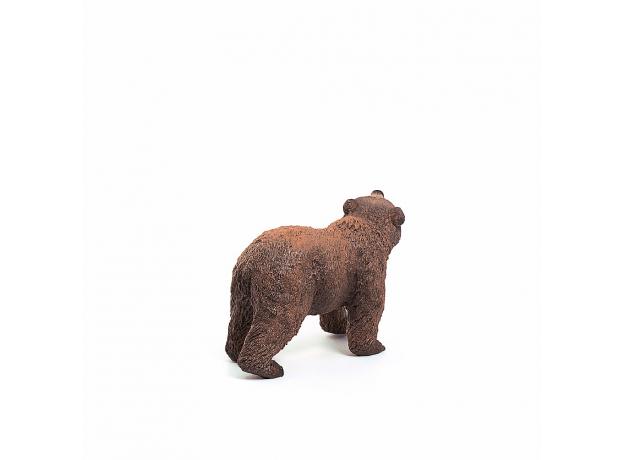 SCHLEICH Медведь Гризли 14685, фото , изображение 4