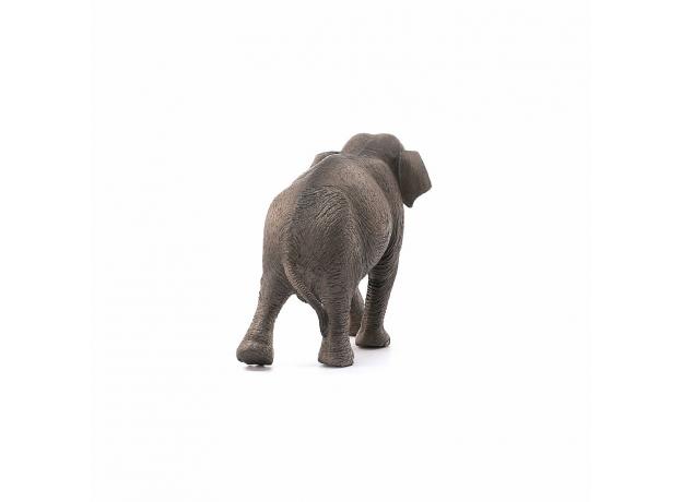 SCHLEICH Азиатский слон, самка 14753, фото , изображение 2