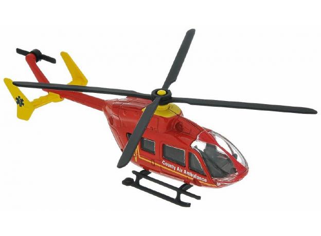 SIKU Вертолет (1:87) 1648, фото , изображение 3