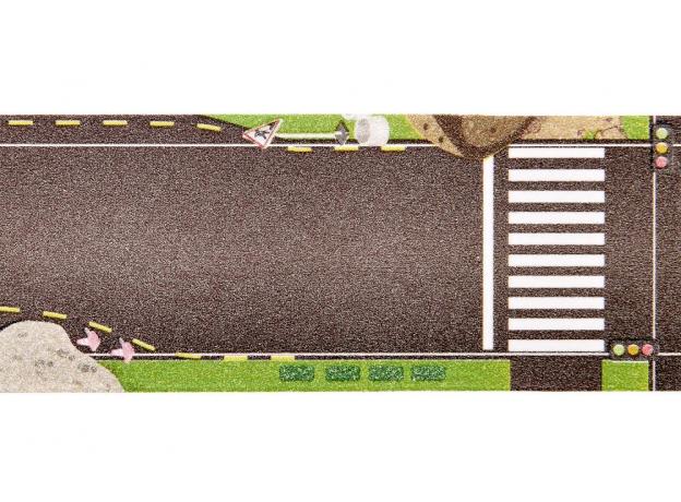 SIKU Самосвал с лентой (дорога) 1600, фото , изображение 3