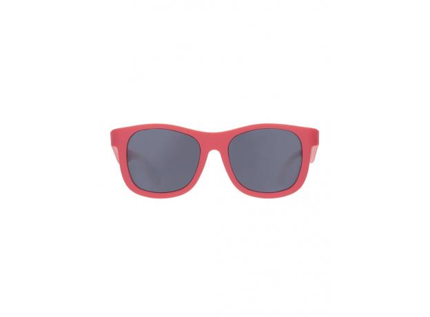 С/з очки Babiators Original Navigator. Красный качает (Rockin' Red). Classic (0-2). Арт. NAV-019, фото , изображение 2