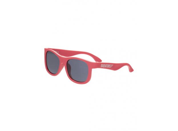 С/з очки Babiators Original Navigator. Красный качает (Rockin' Red). Classic (0-2). Арт. NAV-019, фото