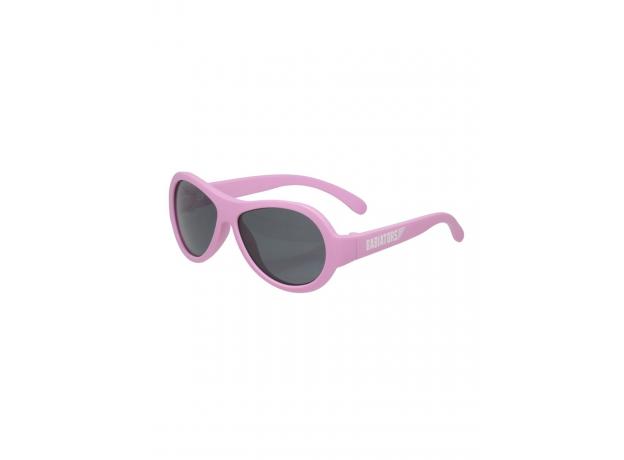 С/з очки Babiators Original Aviator. Розовая принцесса (Princess Pink). Junior (0-2). Арт. BAB-005, фото