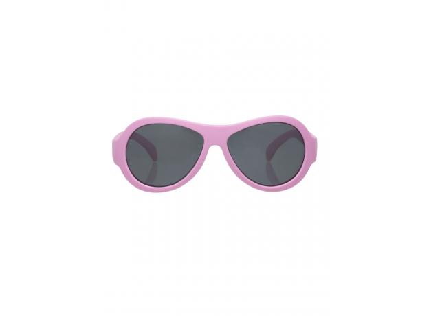 С/з очки Babiators Original Aviator. Розовая принцесса (Princess Pink). Junior (0-2). Арт. BAB-005, фото , изображение 2