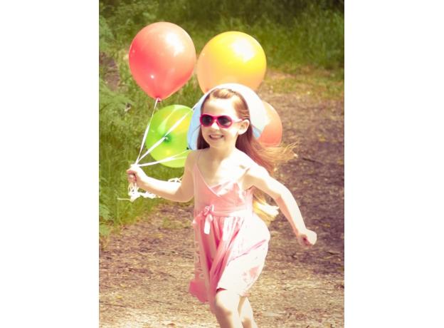С/з очки Babiators Original Aviator. Попсовый розовый (Popstar Pink). Junior (0-2). Арт. BAB-044, фото , изображение 18