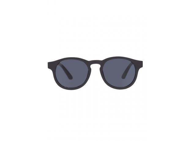 С/з очки Babiators Original Keyhole. Секретная операция (Black Ops Black). Чёрные. Дымчатые. Junior, фото , изображение 2