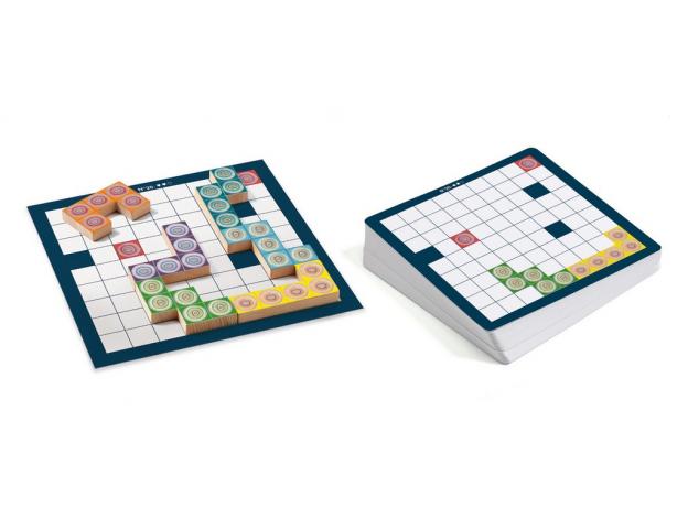 DJECO Настольная игра Пятнышки 08539, фото , изображение 3