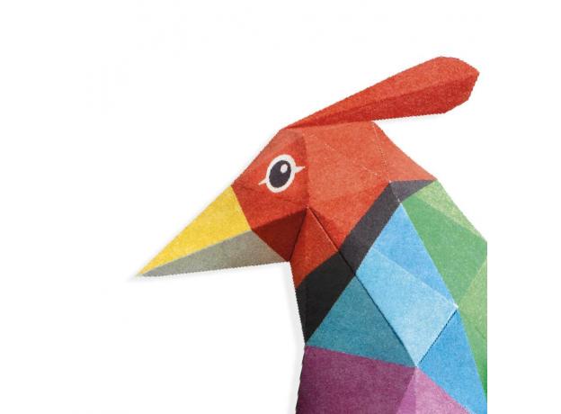 DJECO Набор для творчества Птицы 09448, фото , изображение 3