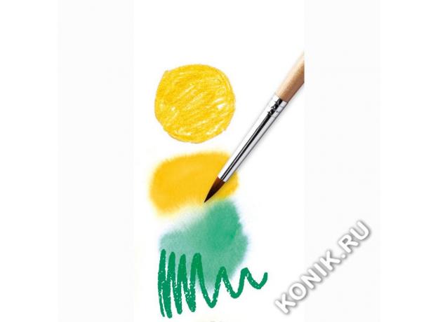 DJECO Набор акварельных карандашей, 24 шт. 09755, фото , изображение 2