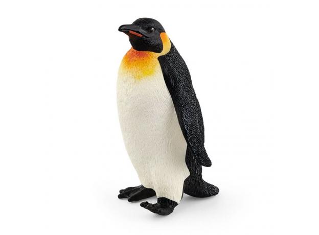 SCHLEICH Императорский пингвин 14841, фото