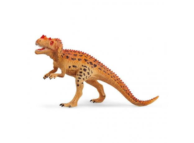 SCHLEICH Цератозавр 15019, фото