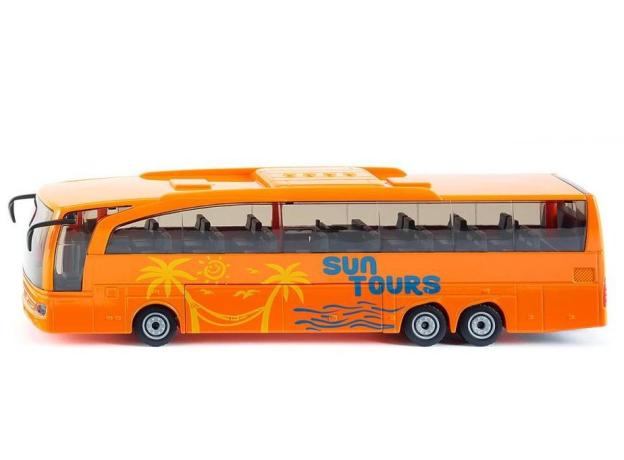 SIKU Автобус Mercedes Benz Travego 3738, фото