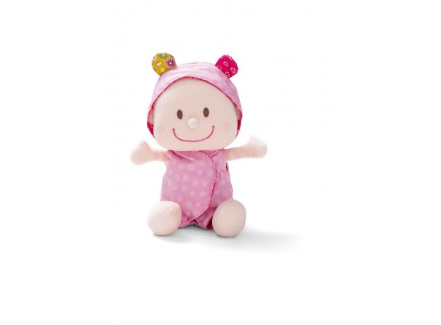 Мягкая куколка в переноске Lilliputiens, фото , изображение 2