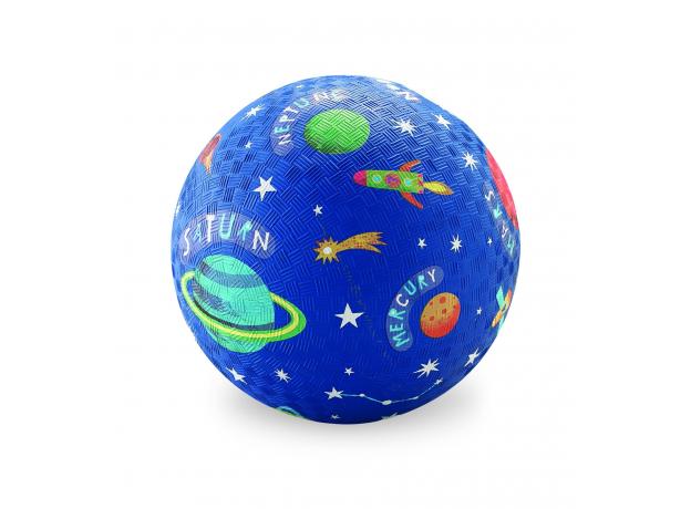 Crocodile Creek Мяч 7''/ Солнечная система 2140-5, фото