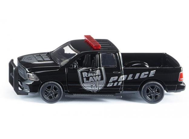 SIKU Машина Dodge RAM 1500 Полиция США 2309, фото