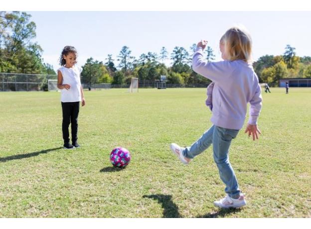 Crocodile Creek Футбольный мяч/ Бабочки 2500-0, фото , изображение 2